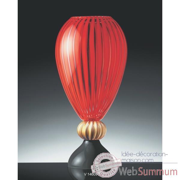 vase en verre formia v14609 dans vase verre de murano sur id e d coration maison. Black Bedroom Furniture Sets. Home Design Ideas