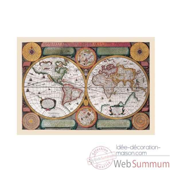Ville de vannes ph042079 h photo partir d 39 une carte for Decoration maison vannes